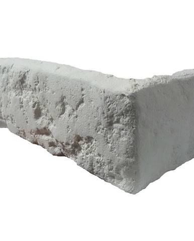 Rohový kámen Loft Brick white bal=1,57mb