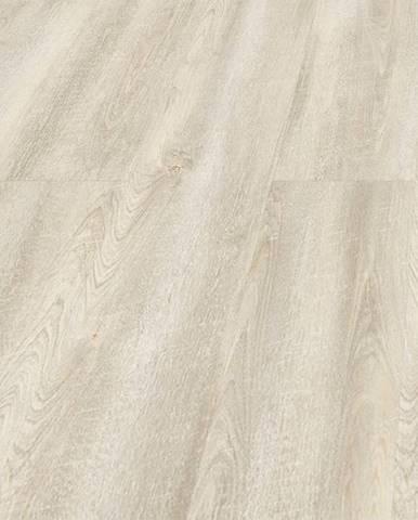 Vinylová podlaha LVT Antik Oak White 4V 4,5mm-0,55mm