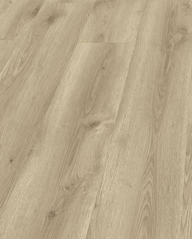 Vinylová podlaha LVT Contemporary Oak Natural 4V 4,5mm-0,55mm