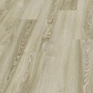 Vinylová podlaha LVT Oak White 4V 4,5mm-0,55mm