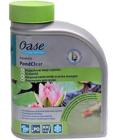 Prostředek pro jezírka AquaActiv PondClear 500 ml