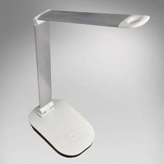 Stolní lampa 1602 stříbrná