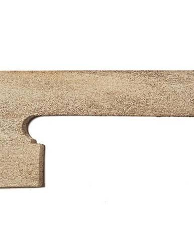 Nástěnný obklad Zanq. Columbia - béžový - levé provedení 39/20