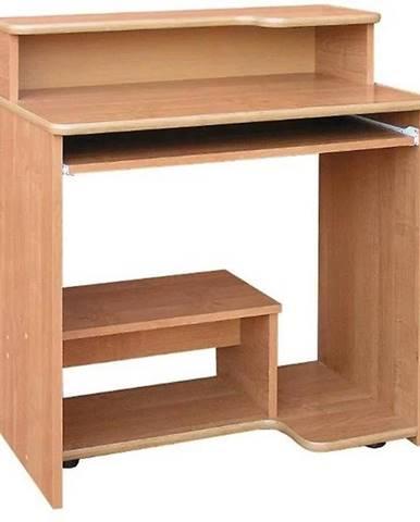 Psací Stůl Dawid 95cm Olše