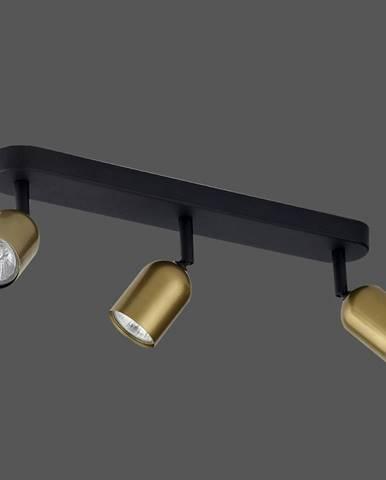 Svítidlo Top black/gold 3305 LS3