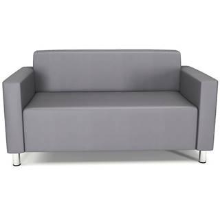 Sofa Hugo-2 Cayenne 1132