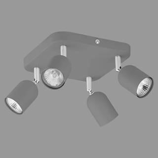 Svítidlo Top graphit/ch 3306 LS4