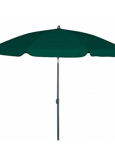 Zahradní slunečník MEXICO 200cm zelená