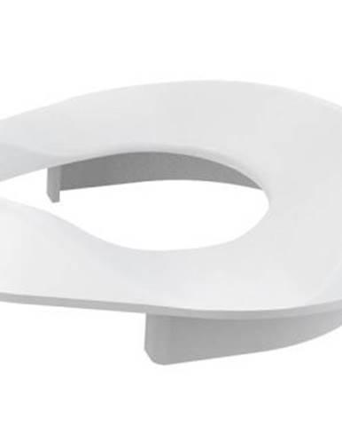 A68 dětské sedátko bílé