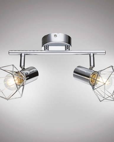 Svitidlo 54802-2 Ls2 drát chróm