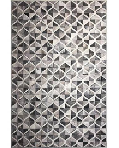 Koberec Samba 0,8/1,5 JZ474 Grey