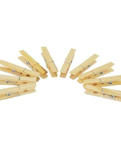 Kolíčky dřevěné 10 ks