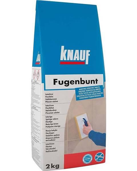 Knauf Spárovací hmota Knauf Fugenbunt béžová 2 kg