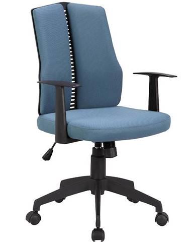 Otáčecí Židle Cx1126m Modrý
