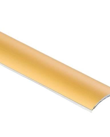 Přechodový profil LPO 30 lepidlo 0,9m zlatý