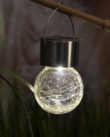 Solární Svitidlo GLE728326 LED