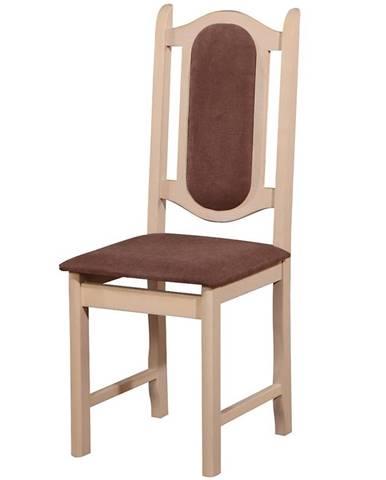 Židle W1 Sonoma Ast15
