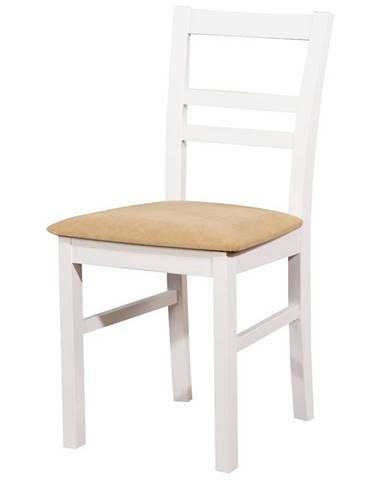 Židle W107 Bílý Donna 13