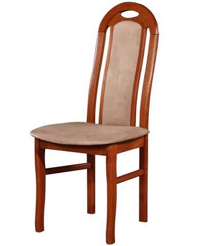 Židle W11 Ořech Sally 2