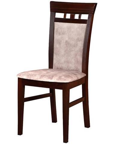 Židle W32 Orzech Livia 8