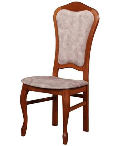 Židle W35 Ořech Livia 8