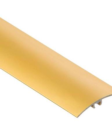 Přechodový profil LW 30 0,9m zlatý