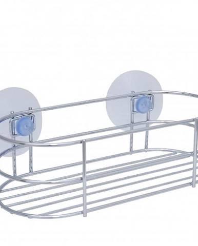 Košík plochý přísavky e.oval18