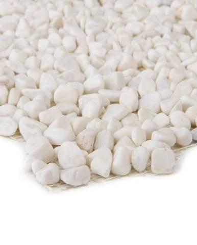 Mozaika Kiesel white mat 48045 30,5x30,5