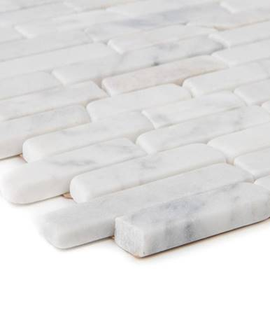Mozaika marmor Carrara white 53841 30,5x30,5