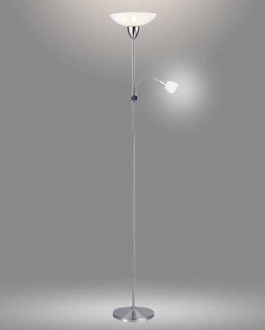 Stojací lampa F34 cr lp2