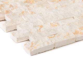 Mozaika marmor sunny beige Brick 53315 32x32