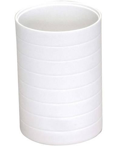 Kelímek Strips bílý