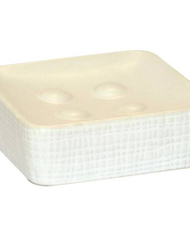 Mýdlenka Notus bílá