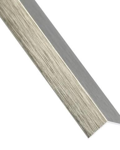 Rohový Profil Samolepící  PVC Titan 19,5x19,5x1000