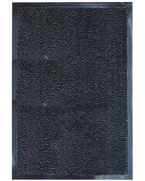 BAUMAX Rohožka Tiger 80x120cm Antracyt Cm3004