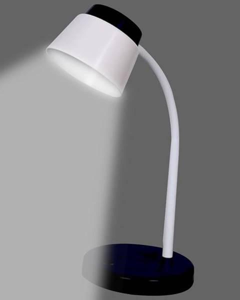 BAUMAX Stolní lampa  LED 1607 5W CERNA LB1