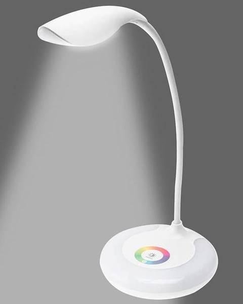 BAUMAX Stolní lampa LED H1848 5W BILA LB1