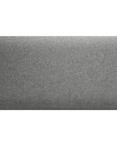 Čalouněný panel 30/60 světle šedá