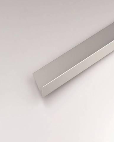 Rohový Profil ALU Merc 20x10x2000