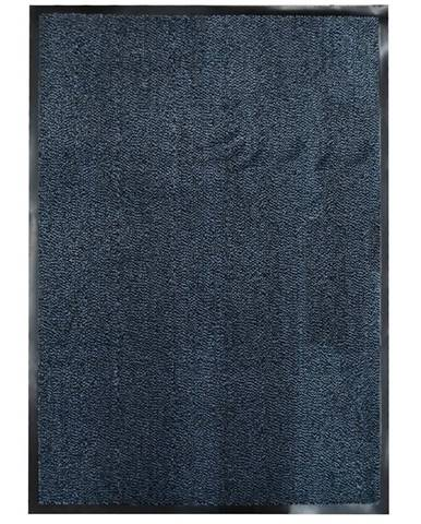 Rohožka Tiger 40x60cm Modrý Cm3005