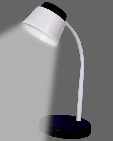 Stolní lampa  LED 1607 5W CERNA LB1