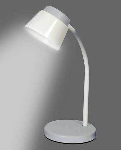 Stolní lampa LED 1607 5W STRIBRO LB1