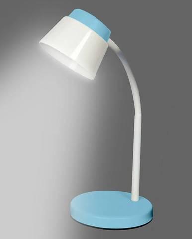 Stolní lampaLED 1607 5W MODRY LB1