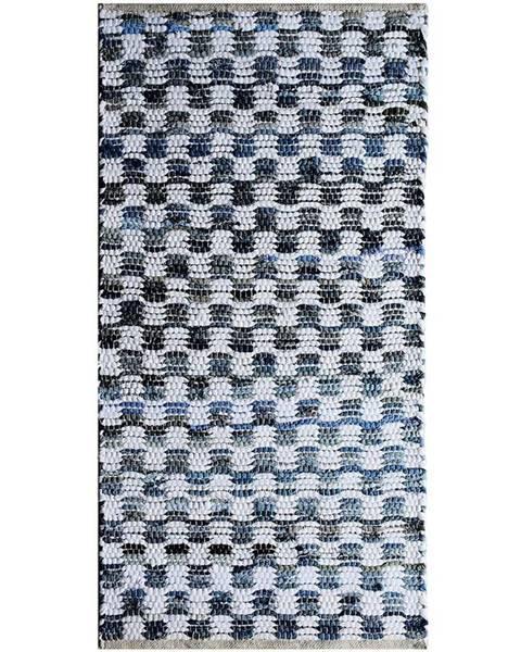 BAUMAX Koberec 0,8/1,5 SI-14882 Blue