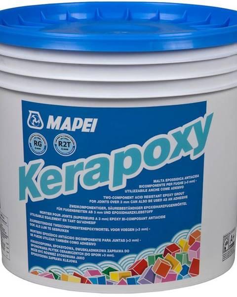 Mapei Spárovací hmota Mapei Kerapoxy 100 bílá 5 kg