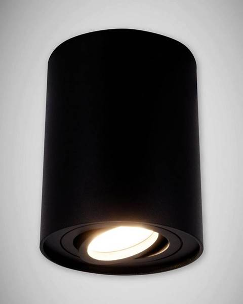 BAUMAX Svítidlo Hary C GU10 černá 03713 K1