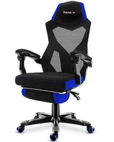 Herní Otaceci Židle Hz-Combat 3.0 Modrý