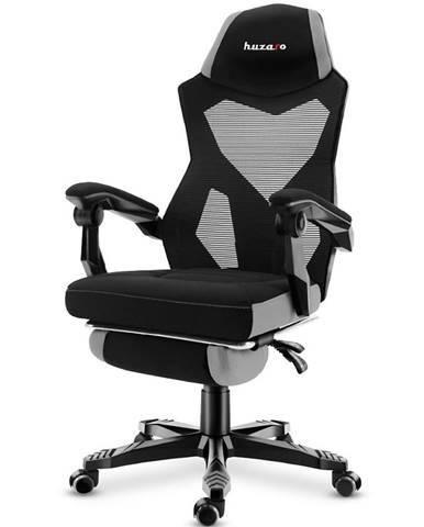 Herní Otaceci Židle Hz-Combat 3.0 Šedá