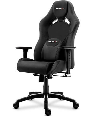 Herní Otaceci Židle Hz-Force 7.3 Černá