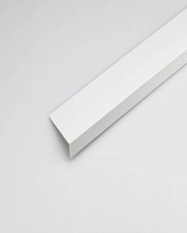 Rohový Profil PVC Šedý Satén 30x20x1000